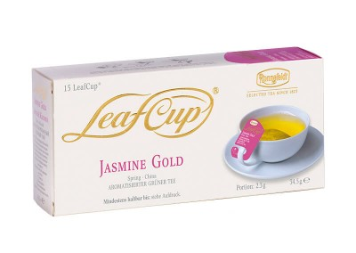 Jasmin Gold